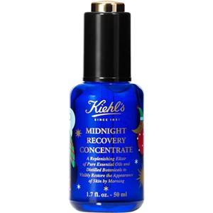 Kiehl's - Hydratatie - Limited Holiday Edition Midnight Recover Concentrate