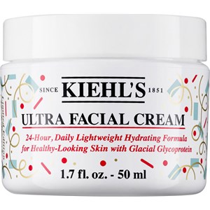 Kiehl's - Feuchtigkeitspflege - Limited Holiday Edition Ultra Facial Cream
