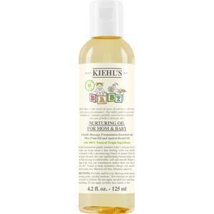 Kiehl's - Feuchtigkeitspflege - Mom & Baby Oil