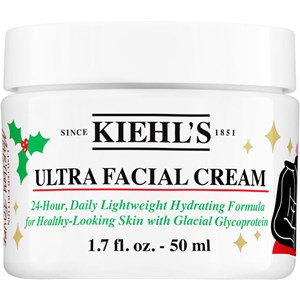 Kiehl's - Moisturising care - Cream