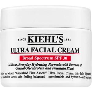 Kiehl's - Feuchtigkeitspflege - Ultra Facial Cream SPF 30