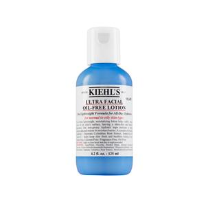 Kiehl's - Feuchtigkeitspflege - Ultra Facial Oil-Free Lotion