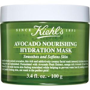 Kiehl's - Peeling & Masken - Avocado Nourishing Hydration Mask