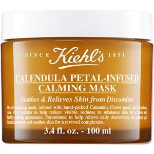 Kiehl's - Peeling & Masken - Calendula Petal Mask