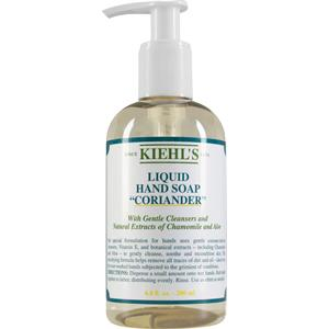 Kiehl's - Handpflege - Liquid Hand Soap