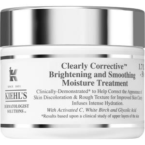 Kiehl's - Zuiverende gezichtsverzorging - Clearly Corrective Brightening & Smoothing Moisture Treatment