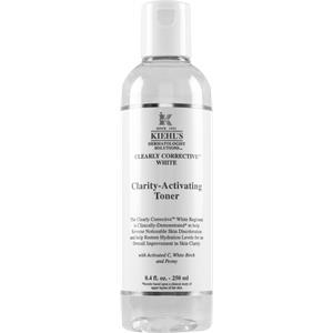 Kiehl's - Ölfreie Hautpflege - Dermatologist Solutions Clearly Corrective Clarity-Activating Toner