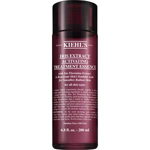 Kiehl's - Ölfreie Hautpflege - Iris Extract Activating Treatment Essence