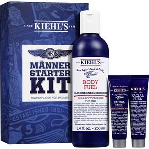 Kiehl's - Body care - Men Starter Kit