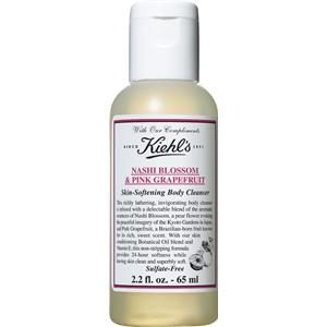 Image of Kiehl´s Düfte Nashi Blossom & Grapefruit Body Cleanser 250 ml