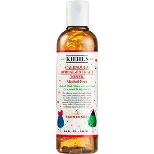 Kiehl's - Ölfreie Hautpflege - Bannecker Holiday Edition Calendula Herbal Extract Alcohol-Free Toner