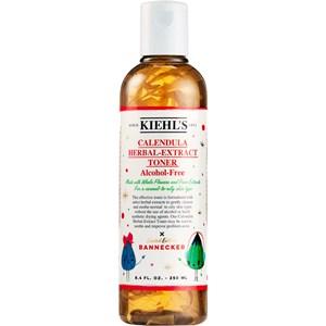 Kiehl's - Soin du visage clarifiant - Calendula Herbal Extract Alcohol-Free Toner