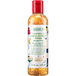 Kiehl's - Clarifying facial care - Limited Holiday Edition Herbal Extract Alcohol-Free Toner