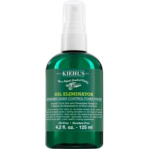 Kiehl's - Clarifying facial care - Oil Eliminating Toner