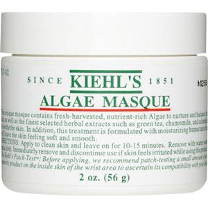 Kiehl's - Peelingy a masky - Algae Masque