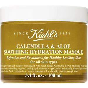 Kiehl's - Peeling & Masken - Calendula & Aloe Soothing Hydration Masque