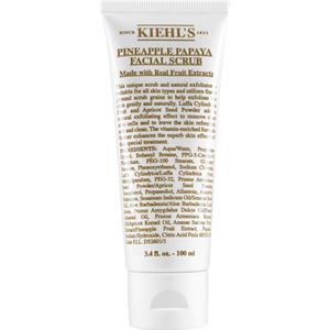 Kiehl's - Reiniging - Pineapple Papaya Facial Scrub