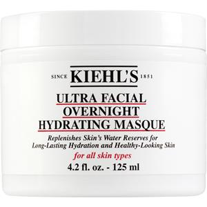 Kiehl's - Peeling & Masken - Overnight Hydrating Masque