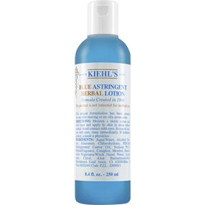 Kiehl's - Rasurpflege - Blue Astringent Herbal Lotion