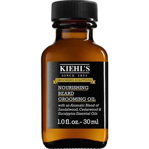Kiehl's - Rasurpflege - Nourishing Beard Grooming Oil