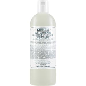 Kiehl's - Cleansing - Bath and Shower Liquid Body Cleanser Coriander