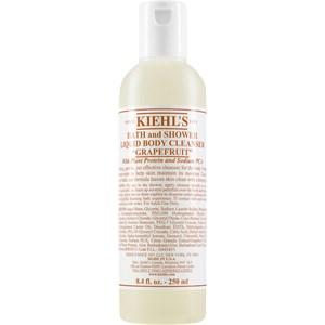 Kiehl's - Cleansing - Bath and Shower Liquid Body Cleanser Grapefruit
