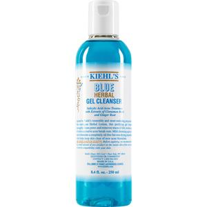 Kiehl's - Reinigung - Blue Herbal Gel Cleanser