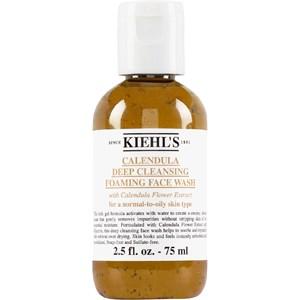 Kiehl's - Reinigung - Calendula Deep Cleansing Foaming Face Wash