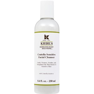 Kiehl's - Cleansing - Centella Sensitive Facial Cleanser