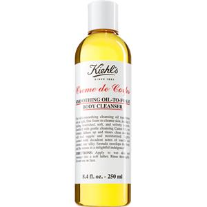 Kiehl's - Nettoyage - Creme de Corps Smoothing Oil-To-Foam Body Cleanser