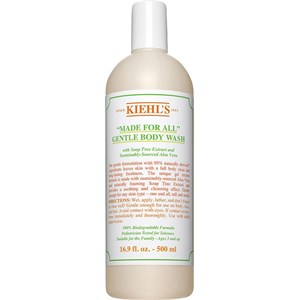 Kiehl's - Cleansing - Gentle Body Cleanser