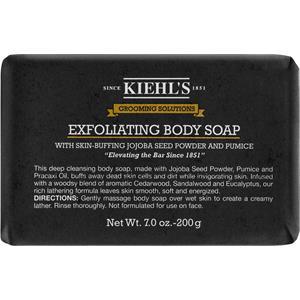 Kiehl's - Reinigung - Grooming Solutions Bar Soap