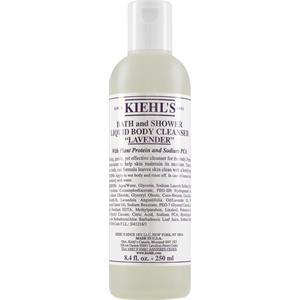 Kiehl's - Cleansing - Lavender Foaming-Relaxing Bath with Sea Salts and Aloe Vera