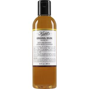 Kiehl's - Reinigung - Original Musk Bath and Shower Liquid Body Cleanser
