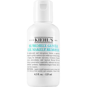 Kiehl's - Reiniging - Supremely Gentle Eye Make-up Remover