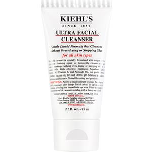 Kiehl's - Cleansing - Cleanser