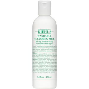 Kiehl's - Nettoyage - Washable Cleansing Milk