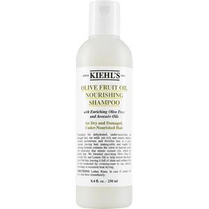 Kiehl's - Shampoos - Olive Fruit Oil Nourishing Shampoo