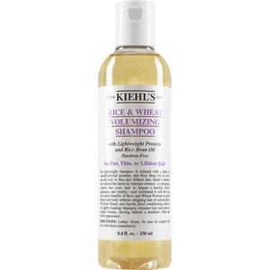 Kiehl's - Champôs - Rice & Wheat Volumizing Shampoo