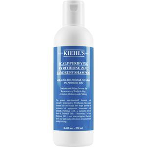 Kiehl's - Shampoos - Scalp Purifying Dandruff Shampoo
