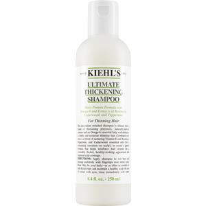 Kiehl's - Shampoos - Ultimate Thickening Shampoo