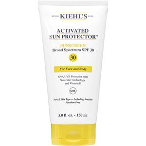 Kiehl's - Sun care - Activated Sun Protector