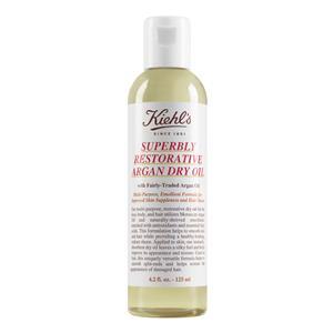 Kiehl's - Feuchtigkeitspflege - Superbly Restorative Argan Dry Oil