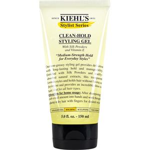 Kiehl's - Styling - Clean Hold Styling Gel