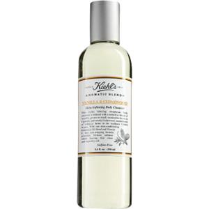 Image of Kiehl´s Düfte Vanilla & Cedarwood Body Cleanser 250 ml