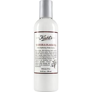 Image of Kiehl´s Düfte Vetiver & Black Tea Body Lotion 250 ml