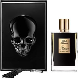 Kilian - Black Phantom - Gourmand Woodsy Perfume Spray with Clutch