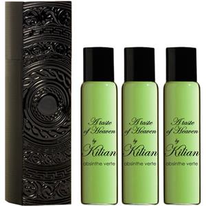 Kilian - L'Oeuvre noire - A Taste of Heaven by Kilian absinthe verte Eau de Parfum Travel Spray
