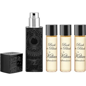 kilian-herrendufte-l-oeuvre-noire-back-to-black-by-kilian-aphrodisiac-eau-de-parfum-travel-spray-taschenzerstauber-7-5-ml-3-nachfullungen-7-5-ml-4-x