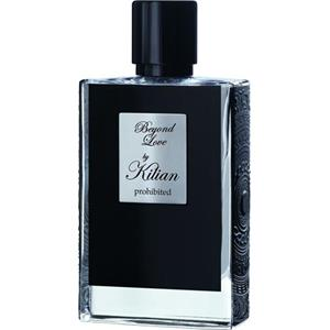 Kilian - L'Oeuvre noire - Beyond Love by Kilian prohibited Eau de Parfum Spray